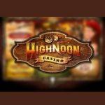 Highnoon Casino logo